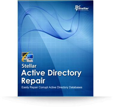 Stellar Active Directory Repair