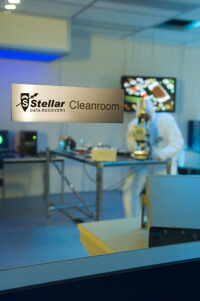 Cleanroom lab:Stellar