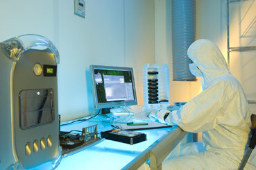 Cleanroom labs in Europe:Stellar