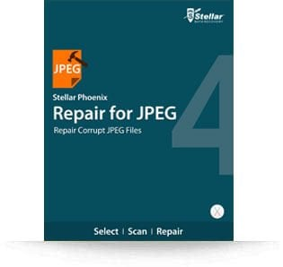 Stellar Repair for JPEG (Mac)