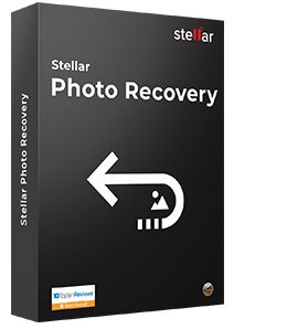 Stellar Mac Photo Recovery Software