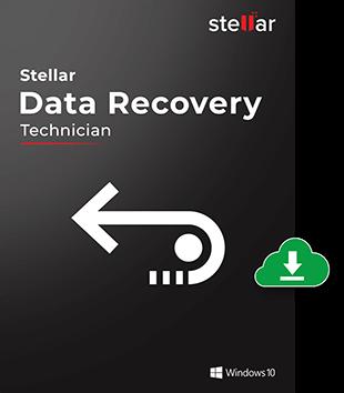 Stellar® Data Recovery Technician